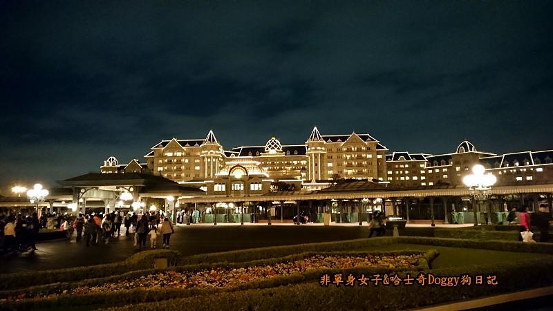 東京迪士尼樂園48