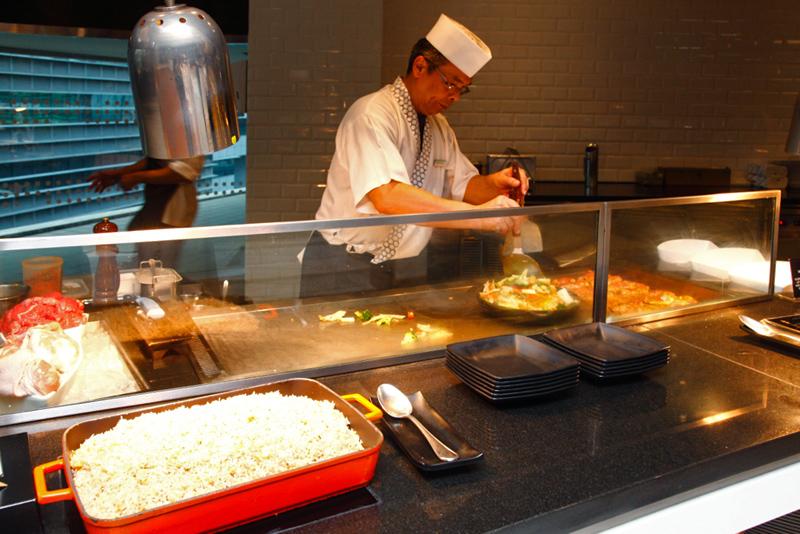 Latest Recipe Teppanyaki