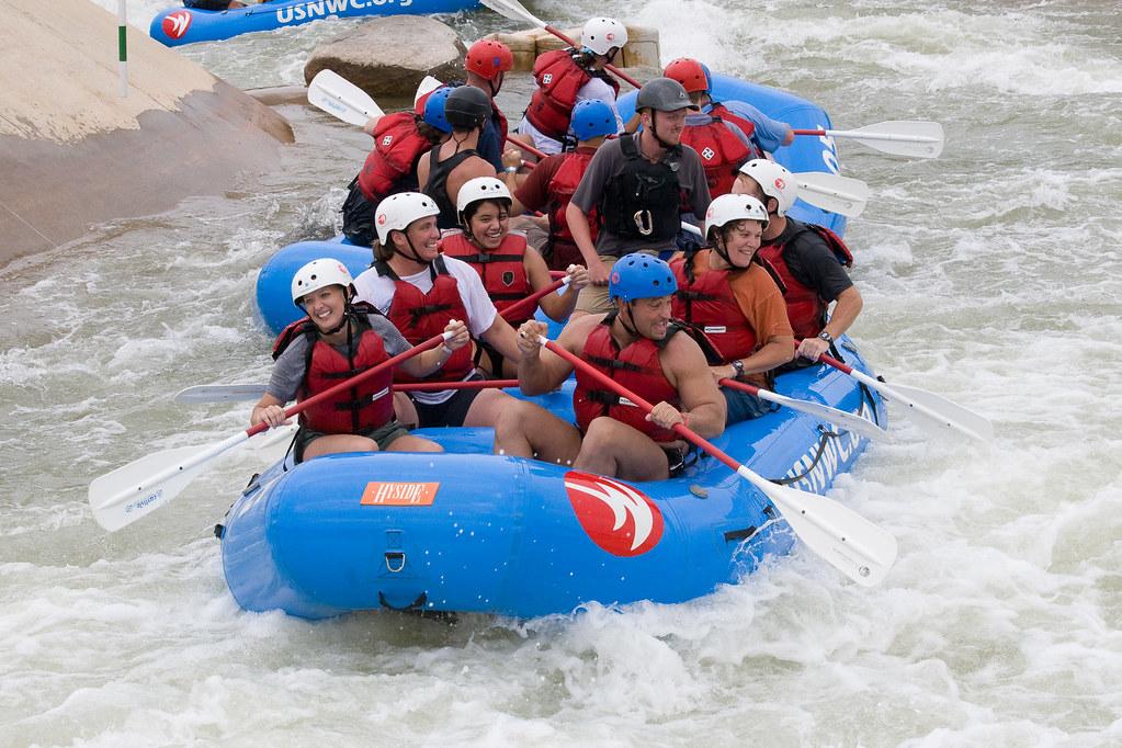 full raft