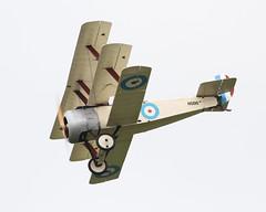 Sopwith Triplane 1