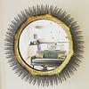 New mirror #homedecor #home