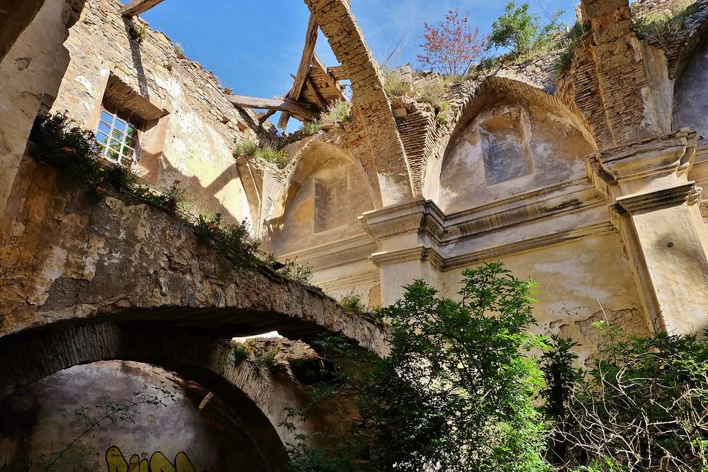 Tiermas : Carte - Aragon, Espagne - Mapcarta