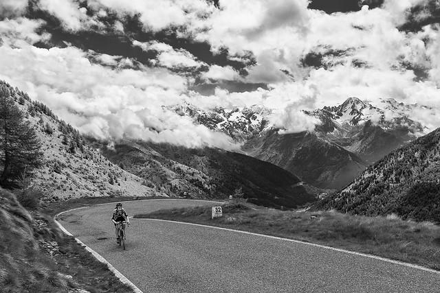 JP Biking - Passo Gavia