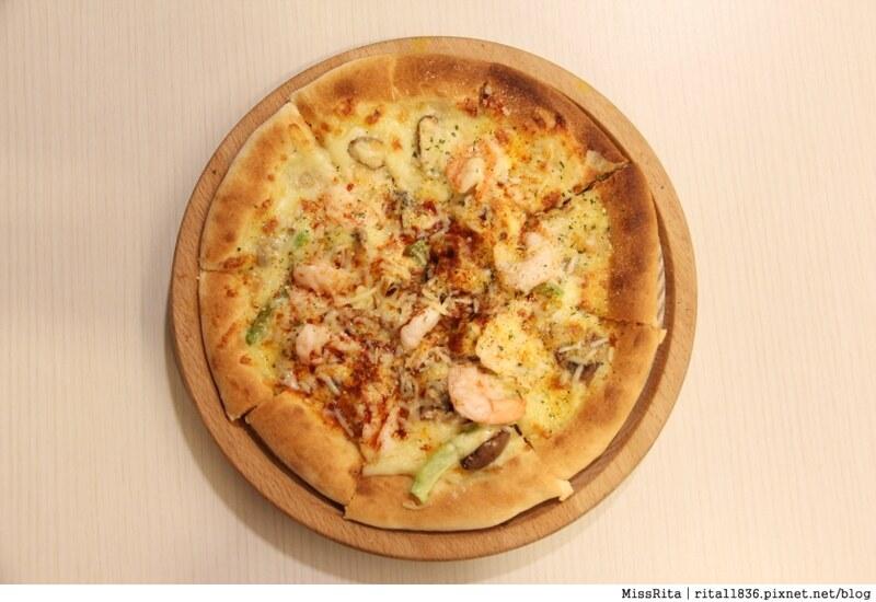 台中南屯好吃 台中評價義大利麵 1Chio Pasta 1Chio Pizza17