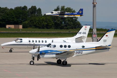 Aircraft (D228) silhouette