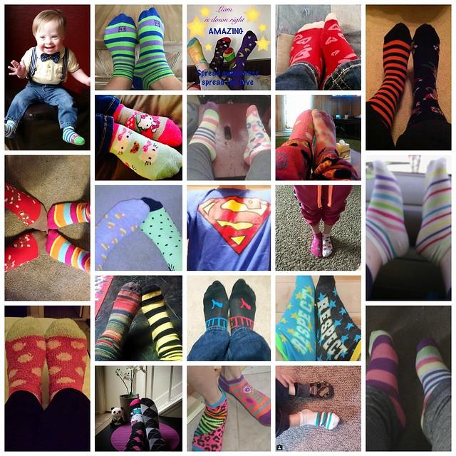 Socks4Liam