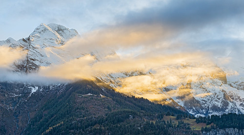snow mountains clouds landscape switzerland nikon colorful bern d800 hasliberg