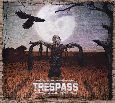 Artwork for 'Trespass' by Trespass