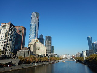 Melbourne, 31 March 2015