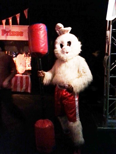 Full Bunny Contact Extreme Egg Hunt and Insane Easter Carnival (1)