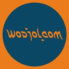 ambigram wodjol