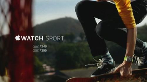 Watch Sport Price