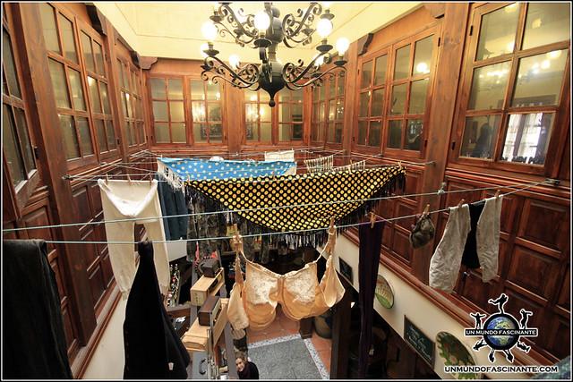 #CocidoDay - La Casa Vieja - Alcalá de Henares