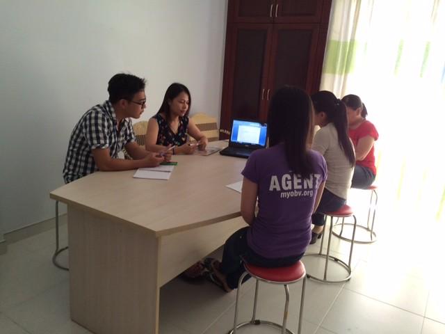 Daily Activities - Regular Weekly Meeting