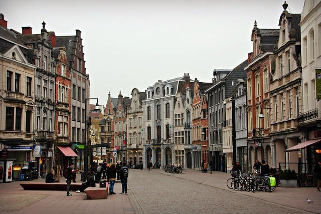 Lier, Belgia