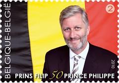 13 PHILIPPE 50 timbre