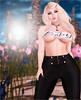 No. 201 ~ Diva * Apple May