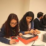 Biyomedikal Teknoloji Laboratuvarı 16