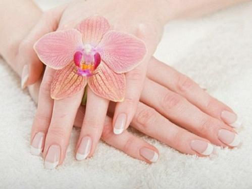 Vị trí hoa tay tiết lộ gì về bạn?
