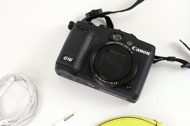 CanonG16