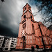 ...TheRedChurch... by 7H3M4R713N