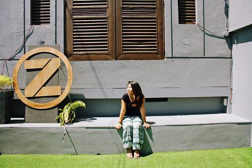 Z Hostel Manila4