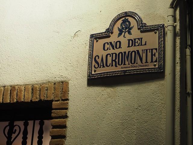 293 - Sacromonte