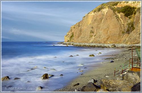 Dana Point Beach