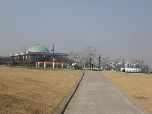 Co-Seoul-Parc-Yeouido Hangang (18)