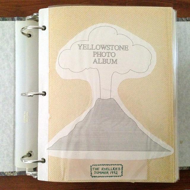 WY album 1992