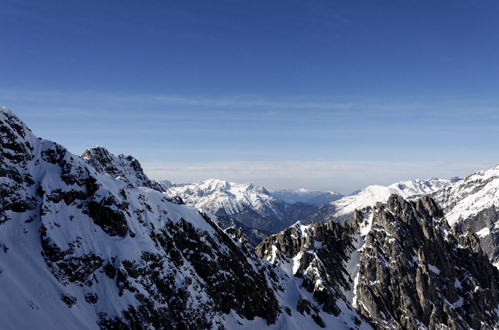 viajar en invierno a Austria tirol
