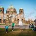 It's spring in Berlin! by mathiaswasik