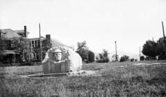 RNC 152 WWI Monument