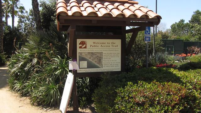 IMG_0490 public access trail haskells beach goleta