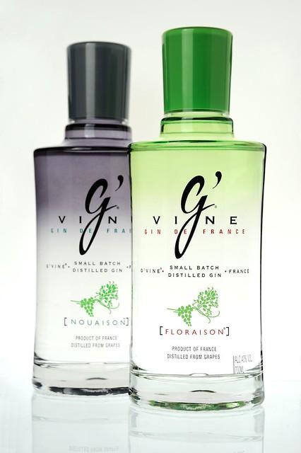 G'Vine Gin De France