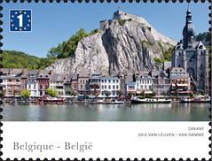 20 Belgische Streken timbree