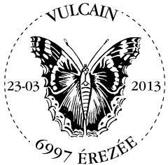 07ter Papillon Vulcain