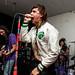 Julian Casablancas + The Voidz at Shea Stadium in Brooklyn, NY on 9/23/14