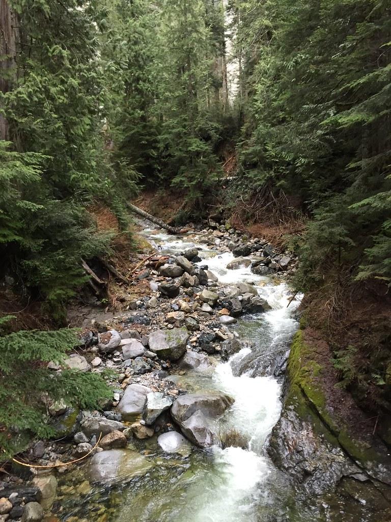Melakwa Lake Via Denny Creek Trail Wilderness Cafe