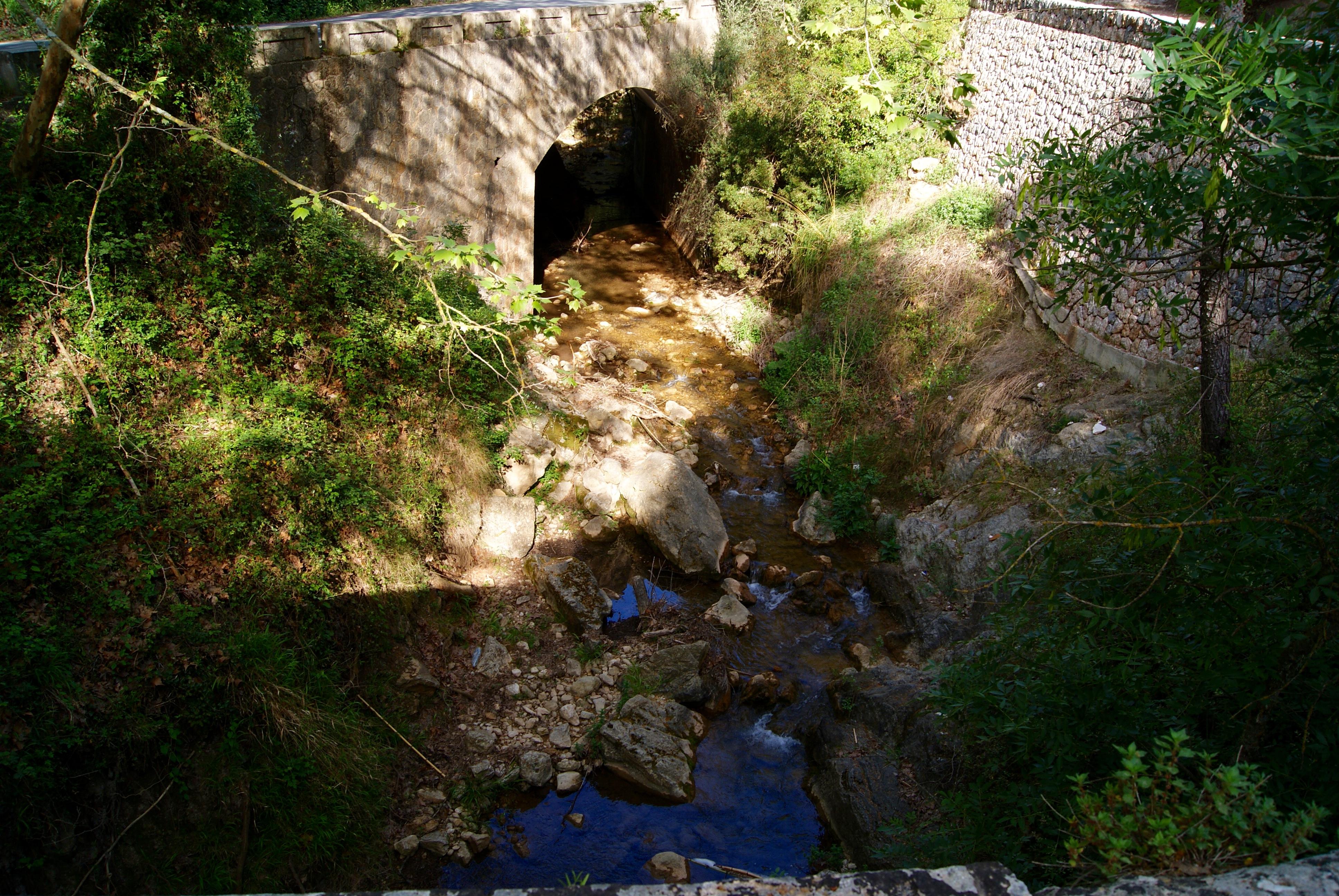 Excursión Camì des Correu
