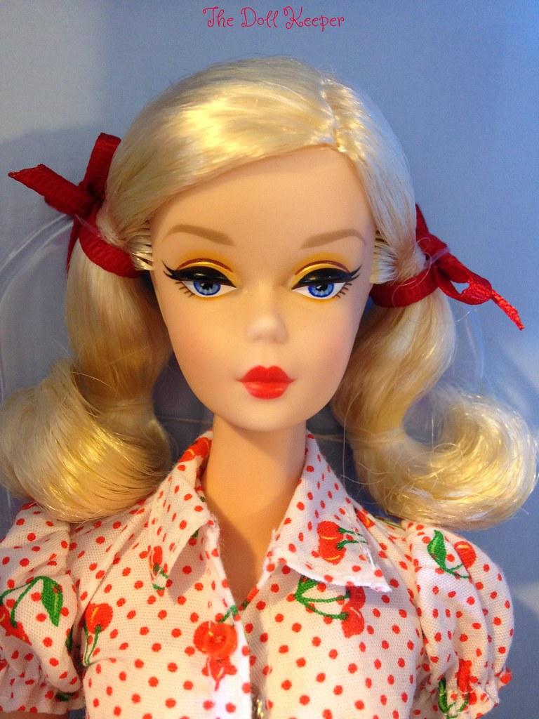 cherry barbie