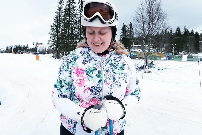 Åre Slalom