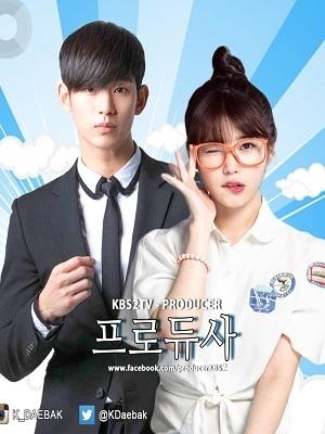 Hậu Trường - Producer (2015)