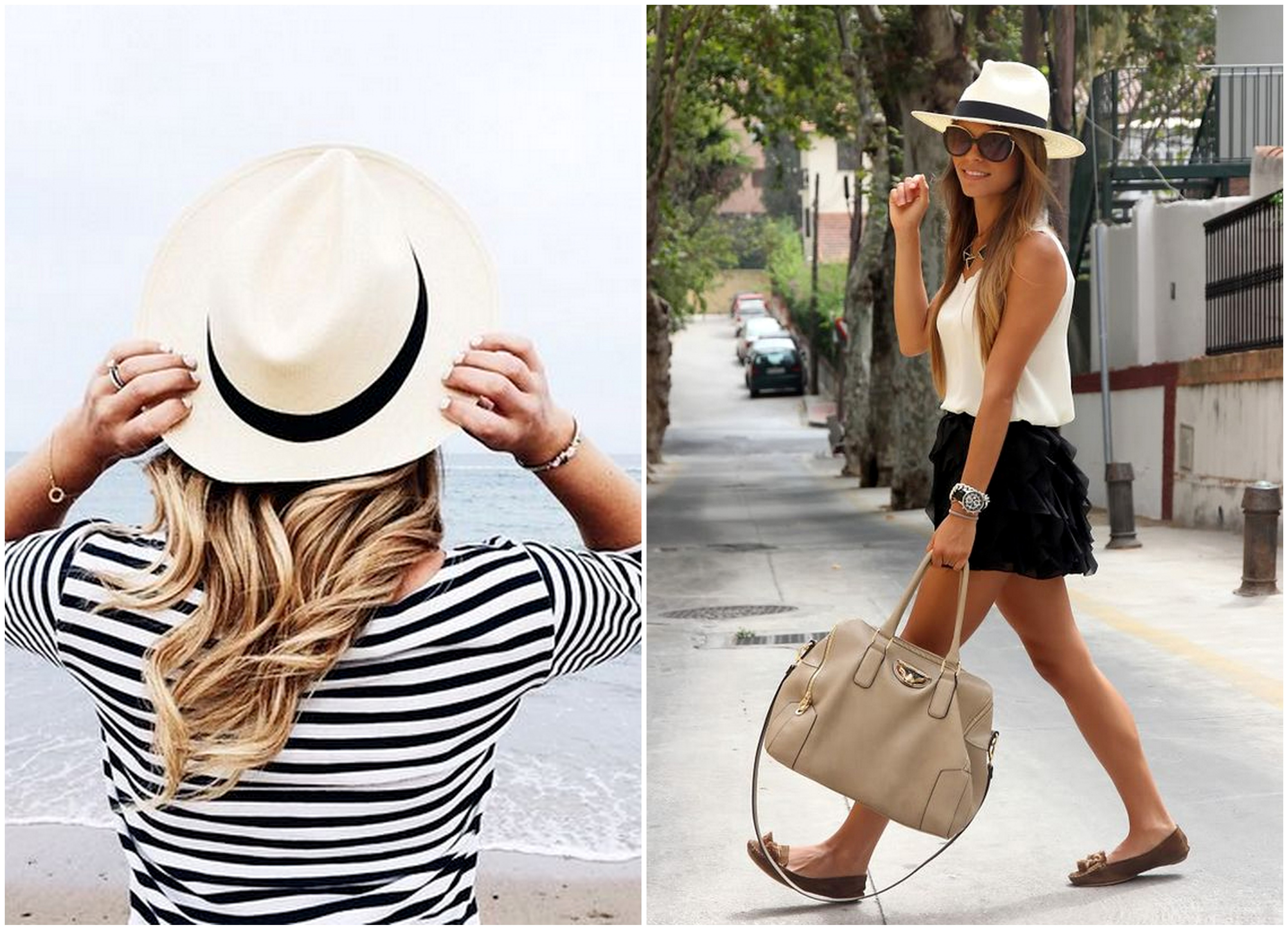 Panama hattu