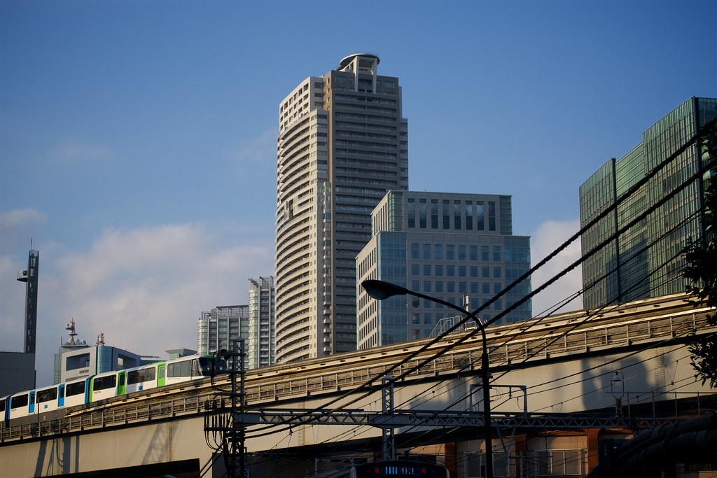 Hamamatsucho