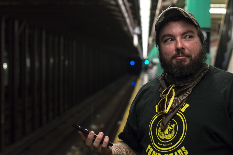 Tyler Subway
