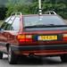 1986 Audi 100 Avant Quattro