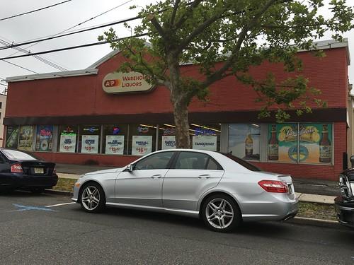 A&P liquors Metuchen New Jersey