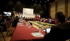 Venezuela asume presidencia del Mercosur pese a oposición de Estados miembros https://t.co/Yxn2iiCi0U #acn July 30, 2016 at 07:28PM