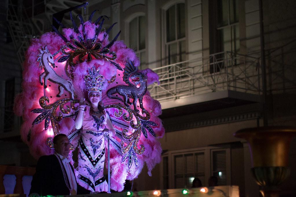 Krewe of Endymion | Mardi Gras 2016